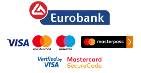 Credit Card Payment via Eurobank